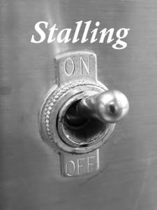 Stop Stalling, Start Fitness